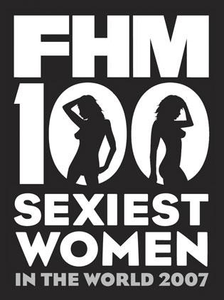 100 самых сексуальных женщин в мире 2007 года
