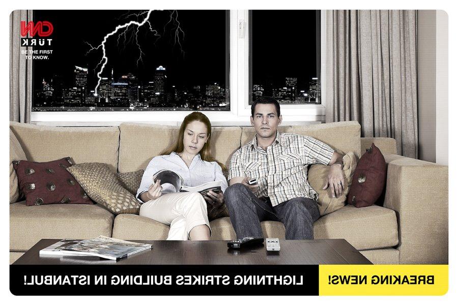 Değişik Poster ve Reklam Çalışmaları