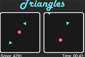 Triangels (flash)