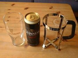 Кулер для пива: сделай сам (фотоинструкция)