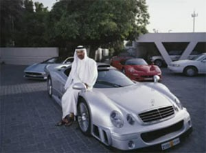 Арабы сходят с ума! :) (еше одно видео под катом!!!!!)