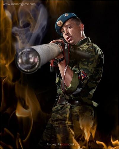 Лучшие фотографии Андрея Разумовского