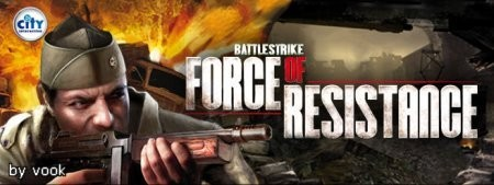 Battlestrike: Force of Resistance (2007)
