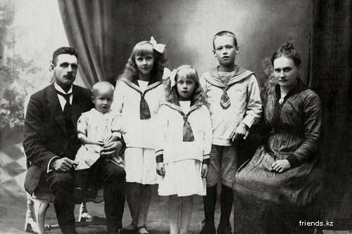 Создательница знаменитого Карлсона - Астрид Линдгрен