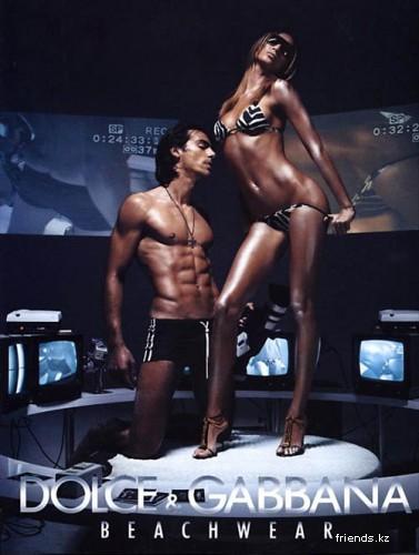 Топ-25 самых сексуальный моделей