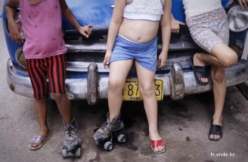 Фотографии участников конкурса фотожурналистов