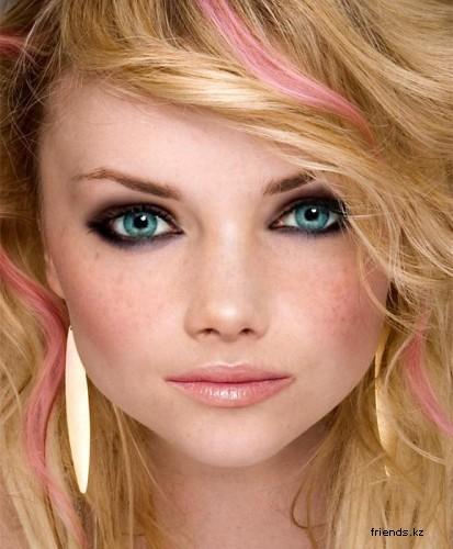 Что если создать виртуального красавца(красавицу)?