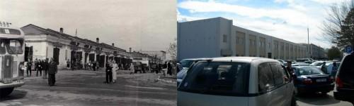 Целиноград в сравнении с Астаной (фото) 2