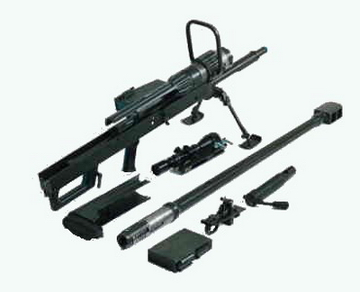снайперские винтовки 20мм