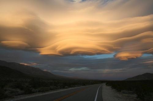 Это чудное небо