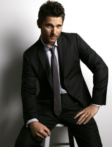 Eric Bana (Michael Thompson photoshoot 2008)for GQ