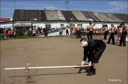 Зона спорта