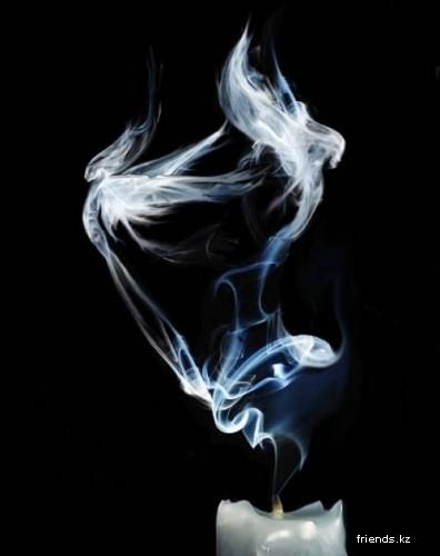Сигаретный дым, новое