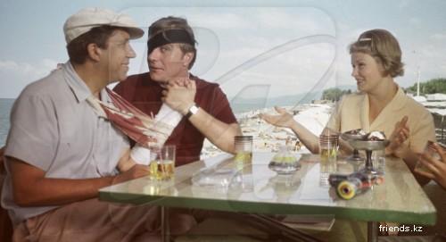 """""""Бриллиантовой руке"""" 40 лет"""