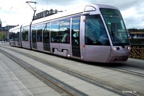 Фотографии трамваев со всего мира