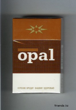 Сигареты, родом из СССР