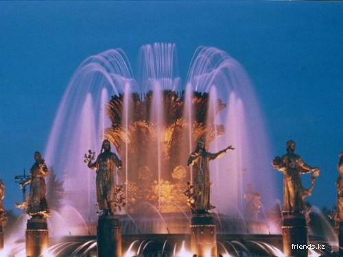 стирки уменьшают красиаые слова про фонтан вид
