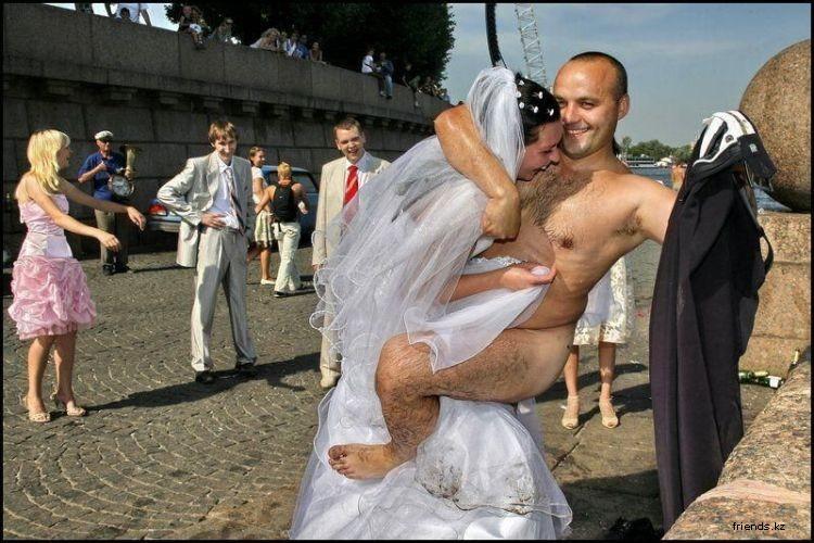 Свадьба приколы порно 17 фотография