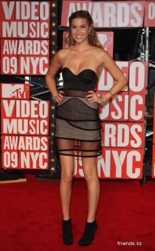 MTV VMA 2009 года