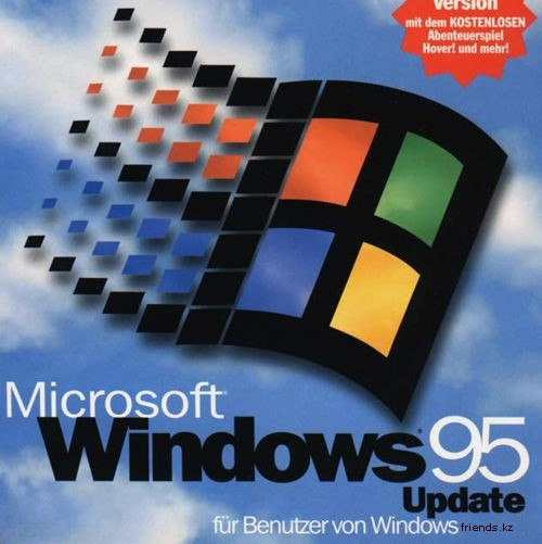 an introduction to the history of microsoft windows 95 Windows 95, released in august 1995, is when the public truly started embracing windows microsoft launched a gigantic public-relations blitz for windows 95, highlighting the introduction of the start button, unveiling it to the tune of the rolling stones start me up.