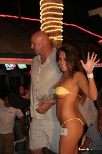 Самый свежий конкурс бикини