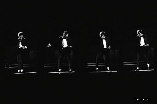 Майкл Джексон. Фотографии 1974 - 1983 годов