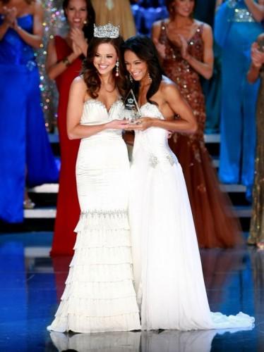 Конкурс Мисс США