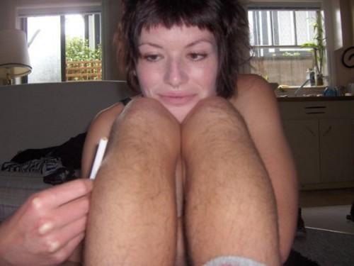 Голые волосатые мамы фото