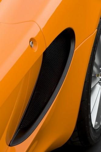 Третье поколение Lotus Elise
