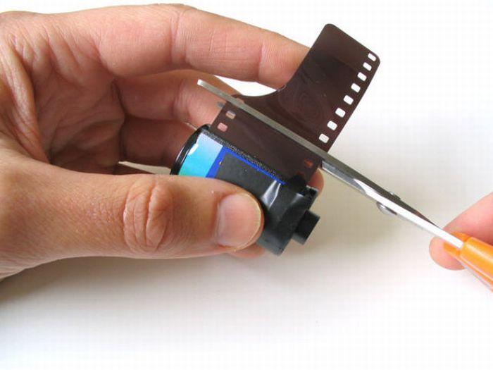 Как сделать для фотоаппарата своими руками 853