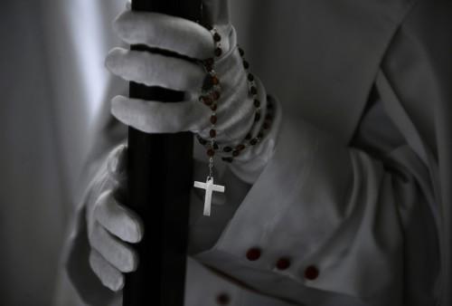 Страстная неделя у Христиан