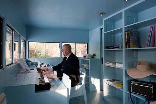 Избушка-офис
