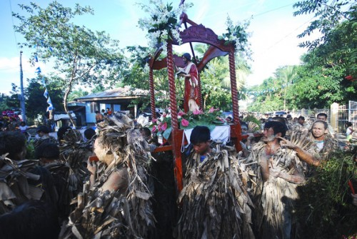 Грязевые фестивали