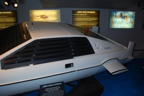Музей Top Gear часть 2 + Музей James Bond 007