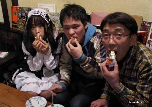 Китайский тортик
