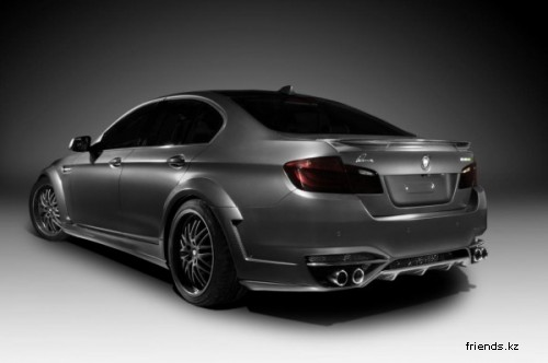 Тюнинг для BMW 5-Series F10
