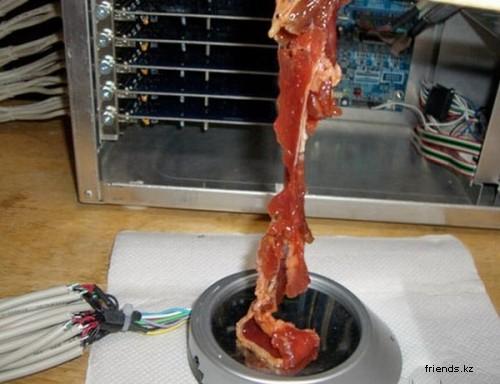 Мясо на ПК