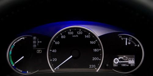 Скоро в продаже Lexus CT 200h