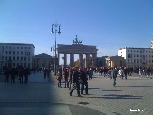 Берлин!
