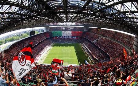 10 самых красивых стадиона в мире