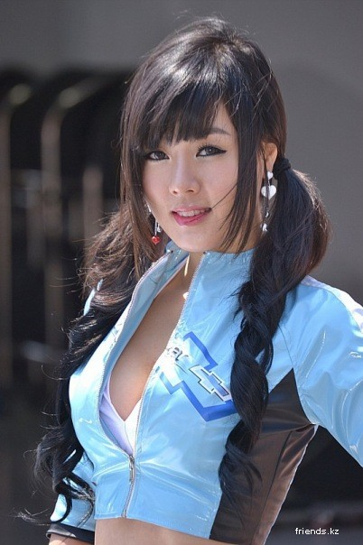 Знакомства с южно корейскими девушками