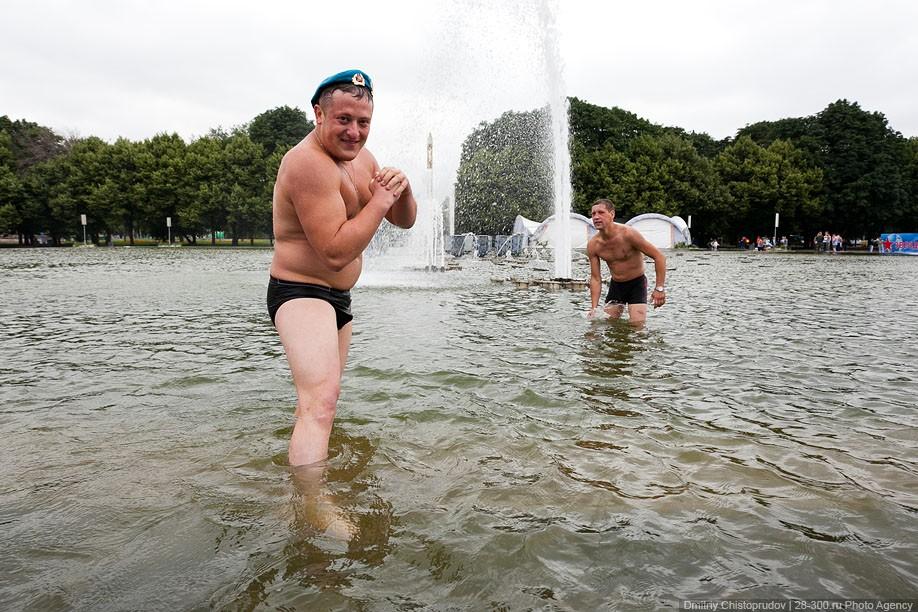 Пожалуйста, оцените новость День ВДВ 2011 (59 фото) вверху страницы