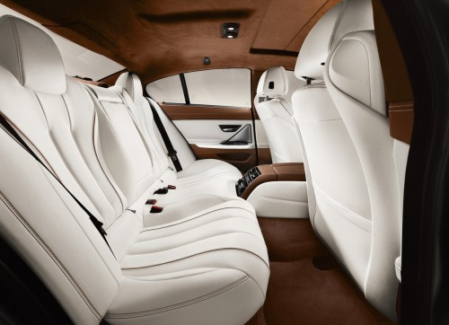 BMW 6-Серии Gran Coupe