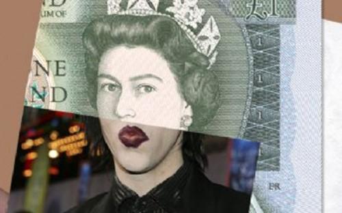 Банкноты со звездами