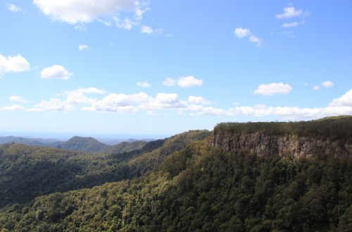 Springbrook National Park - Австралия