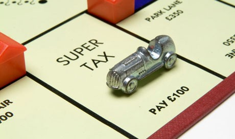 Почему повышают налог на автотранспорт