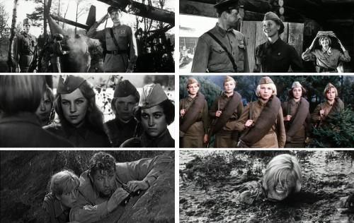 Советские Лидеры советского проката