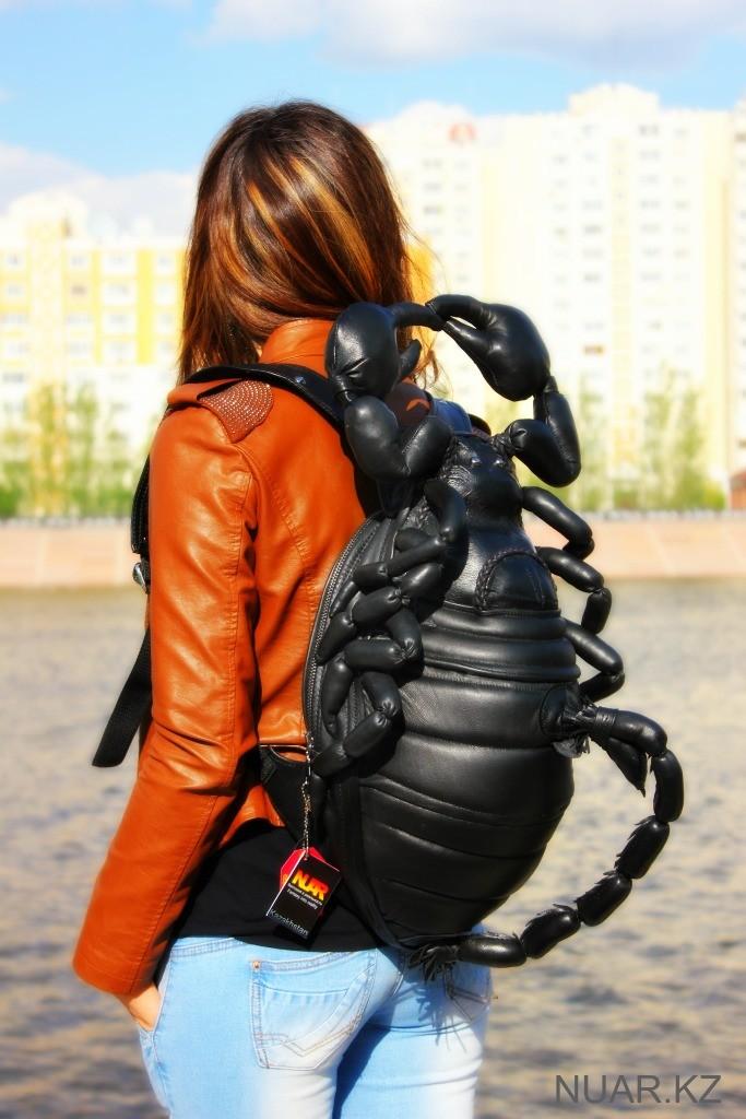 Рюкзаки для в виде жука hama рюкзаки сайт москва