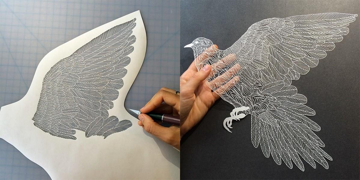 Как сделать чудо из бумаги своими руками
