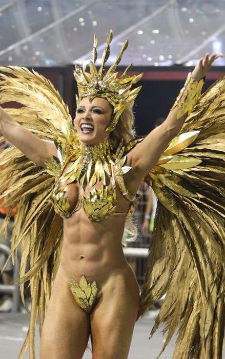Бразильские женщины в эротике хорошая